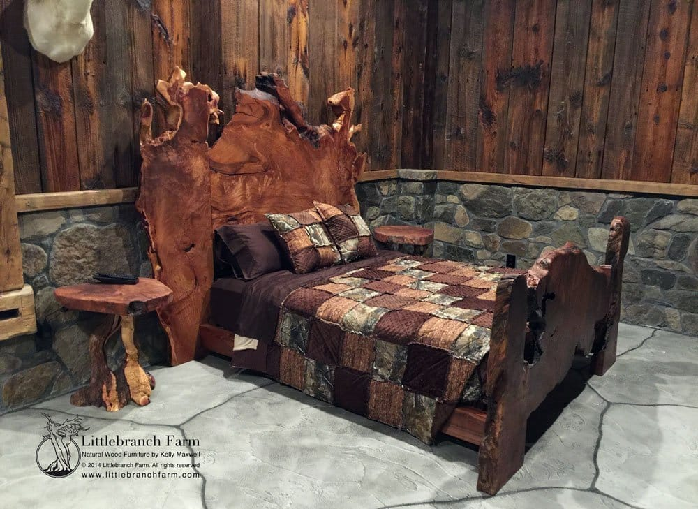 Unique beds
