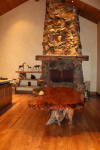 Elegance of Rustic Furniture