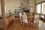 Natural Wood Furniture for the Home